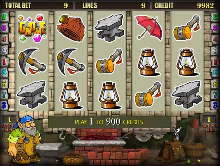 Айфон скачать игровой автомат gnome ставок